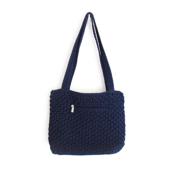 The Sak Bags Navy Blue Bag Poshmark